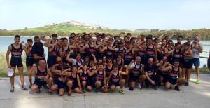 Canottaggio 2014 2015