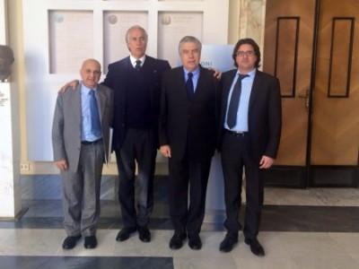 Coni-Sicilia Sport al Vertice, incontro per conoscersi e lavorare insieme