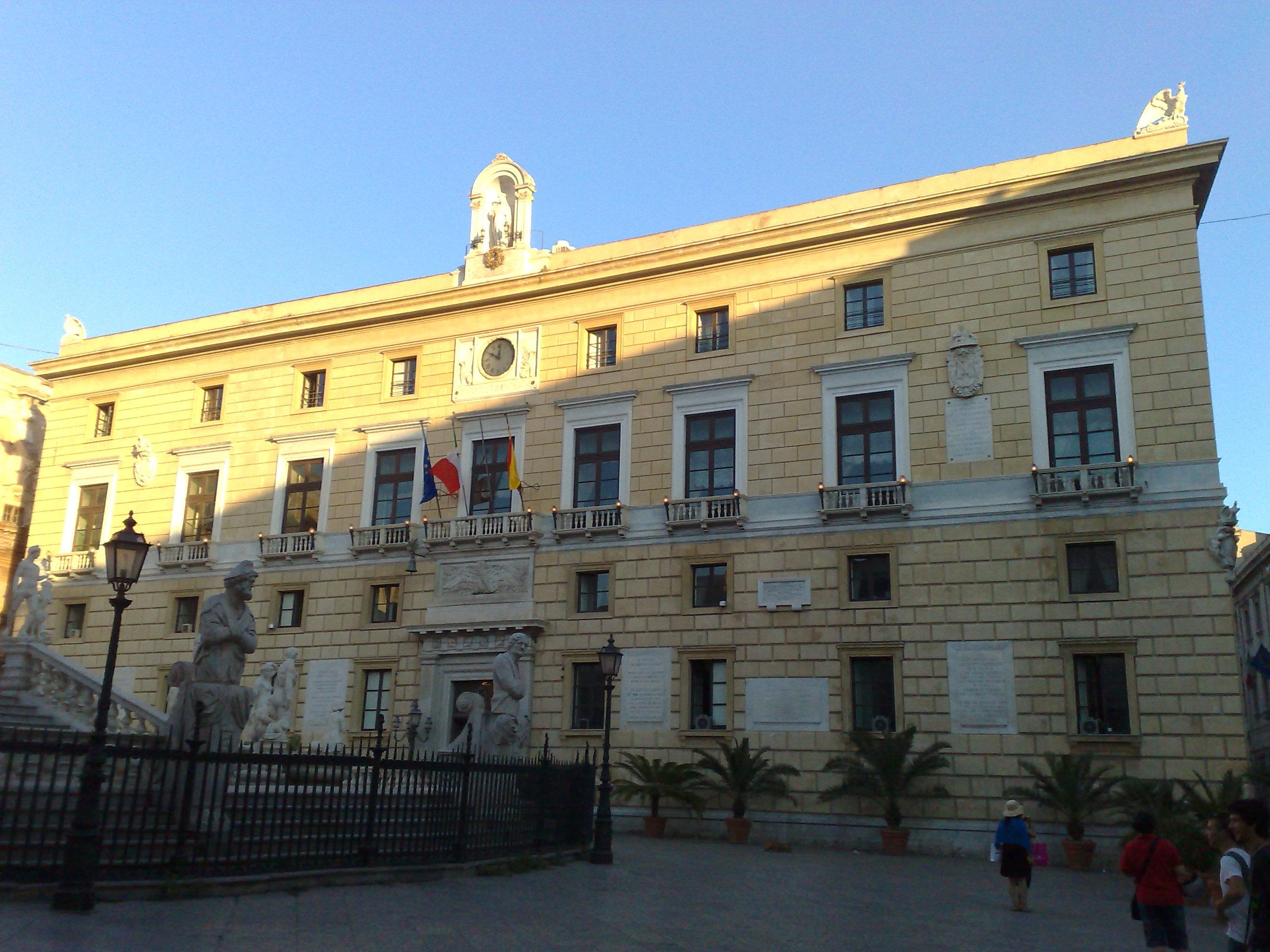 PAV: istituito un tavolo tecnico con il Comune di Palermo