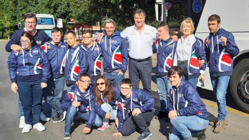 #IoRestoACasa: anche gli atleti del TeLiMar Settore Paralimpico contro il Coronavirus