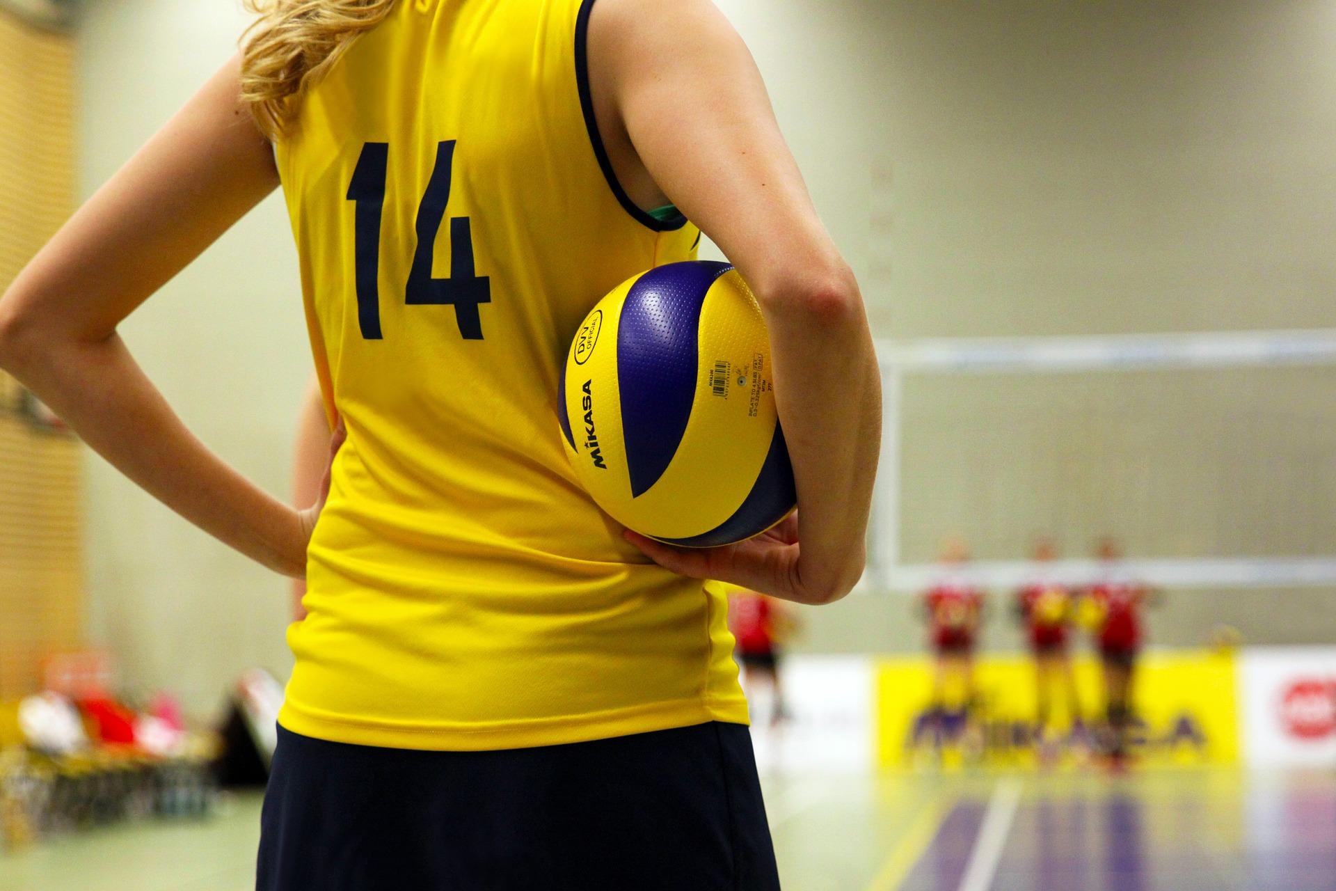 FIPAV: diramato il protocollo per gli allenamenti di pallavolo, beach volley e sitting volley