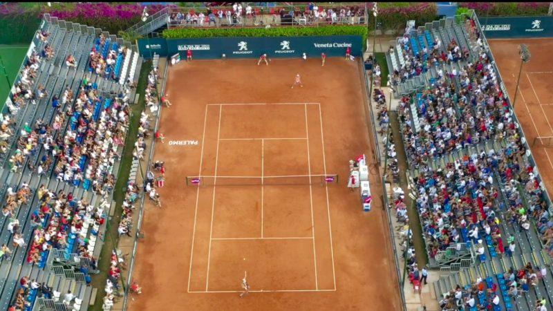 31^ Palermo Ladies Open: ammessi 500 spettatori al Country
