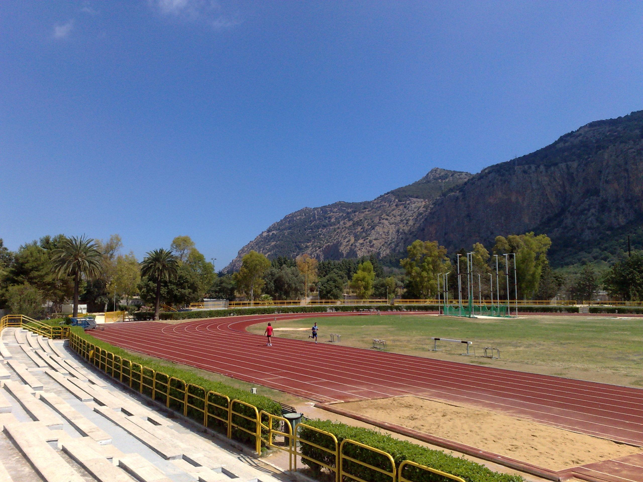 Palermo: lunedì 22 giugno riapre lo Stadio delle Palme