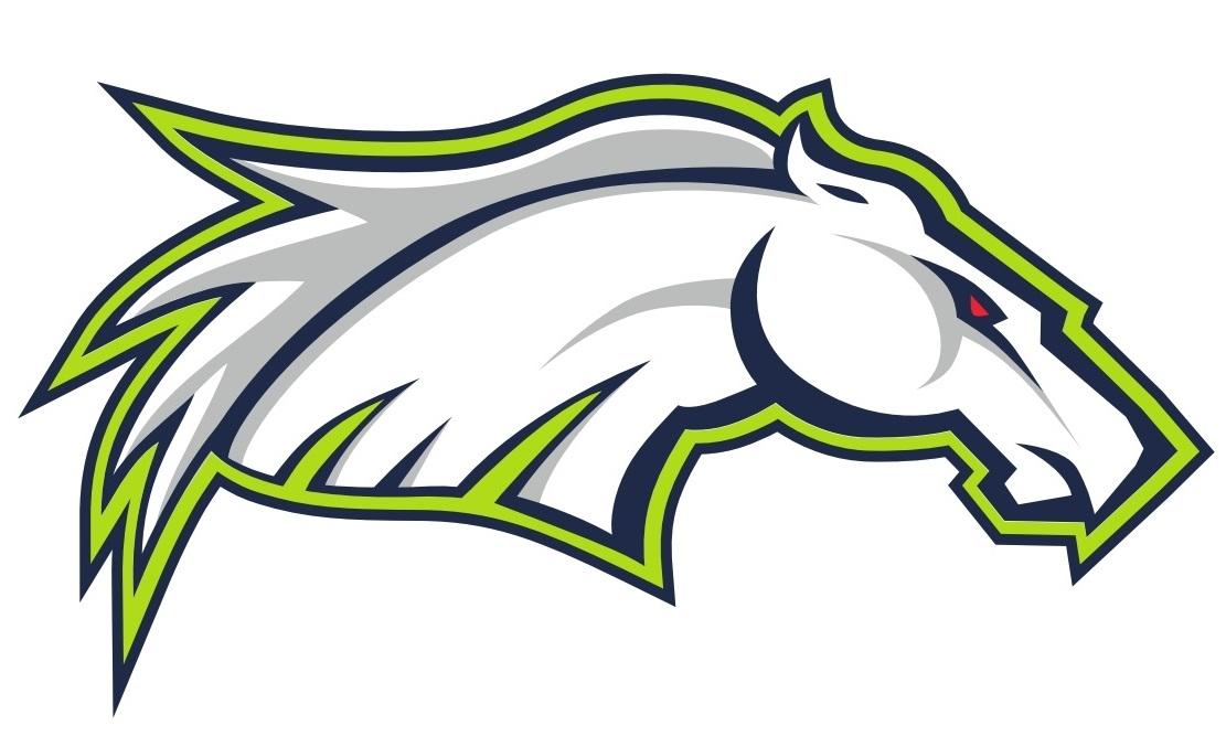 logo mustangs palermo