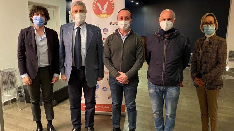 Consorzio Palermo al Vertice, rinnovate le cariche per il quadriennio 2021-2024