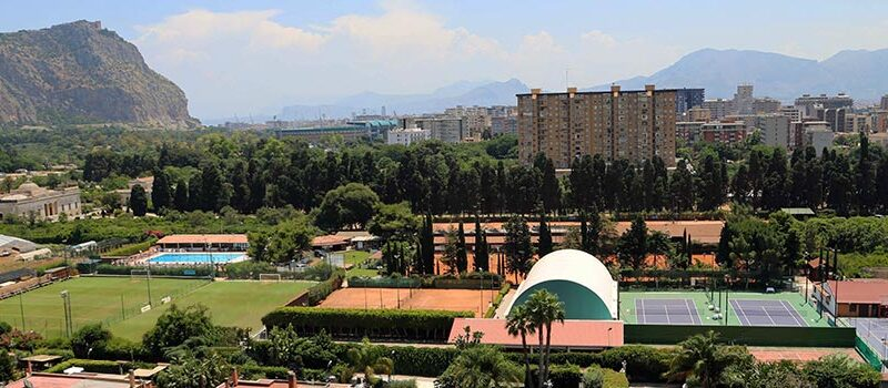 Palermo al Vertice: un benvenuto al Tennis Club Palermo 2