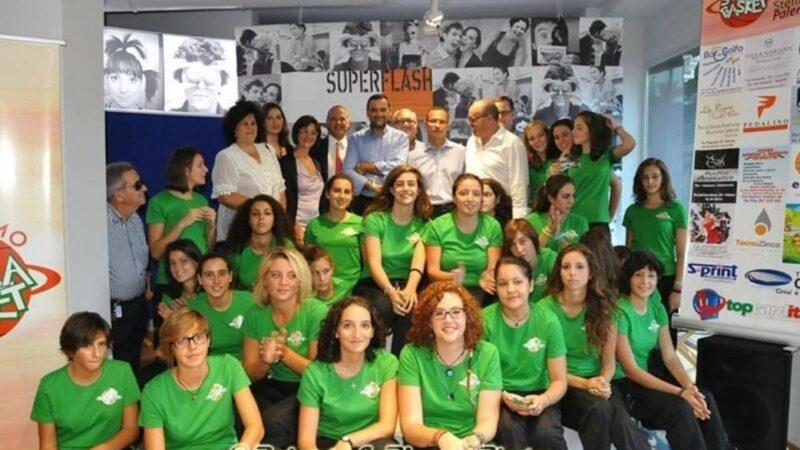Palermo al Vertice dà il benvenuto all'ASD Stella Basket