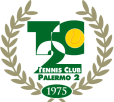 logo circolo del tennis palermo 2
